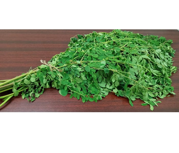 Moringa Leaves(Drumstick Leaves)