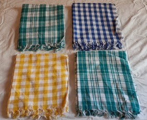 Handloom Towels Very Big Size