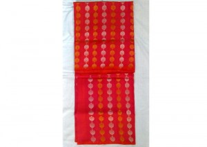 Most Beautiful Venkatgiri Silk Jhumka design saree