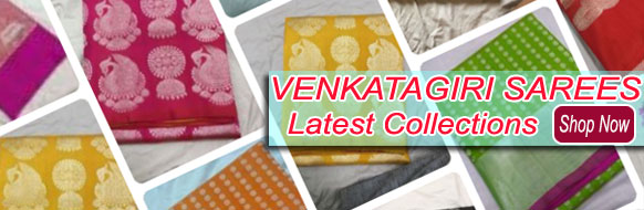 New Saris Collections 2019 Year