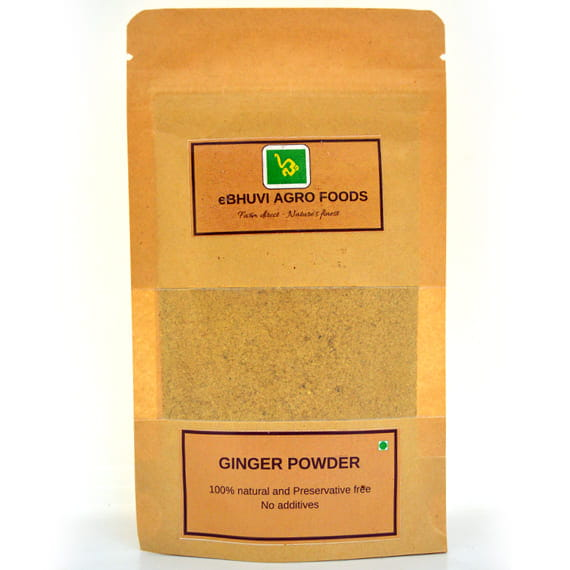 Ginger Powder 100Gms