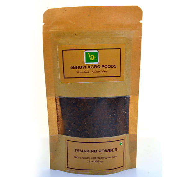 Tamarind Powder 100Gms