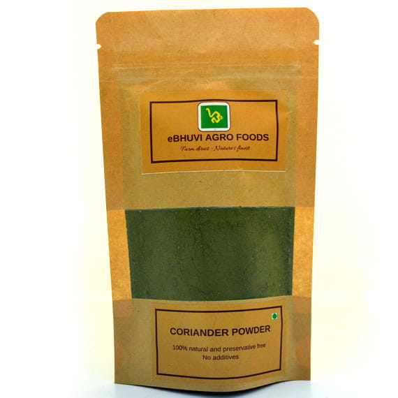 Coriander Powder 100Gms