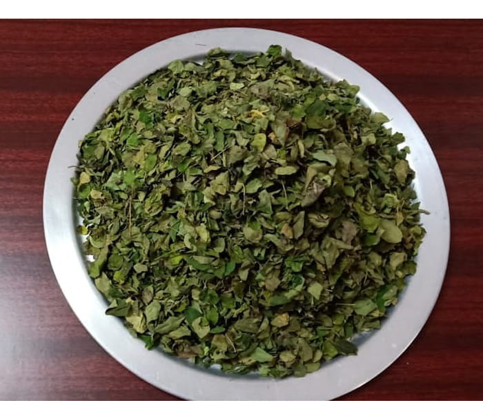 Moringa Dried Leaves 1 Kg